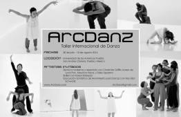 ARCDANZ2014